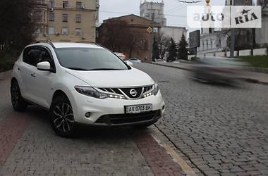 Nissan Murano 2012 в Харькове
