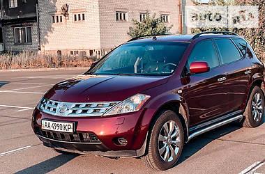 Nissan Murano 2006 в Києві