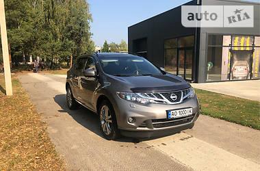 Nissan Murano 2011 в Мукачево