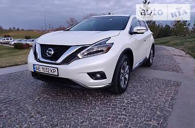 Nissan Murano 2017 в Днепре