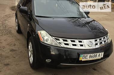 Nissan Murano 2007 в Первомайске