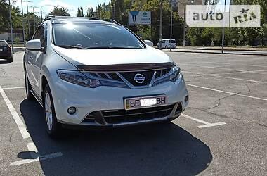 Nissan Murano 2012 в Николаеве
