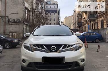Nissan Murano 2011 в Киеве