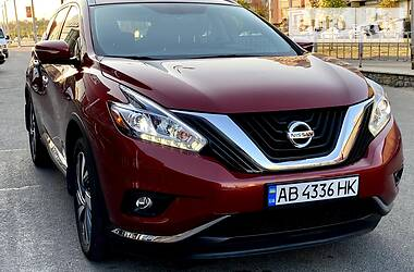 Nissan Murano 2014 в Виннице