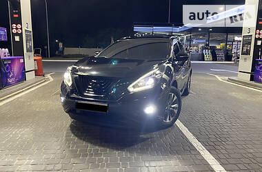Nissan Murano 2015 в Днепре