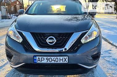Nissan Murano 2016 в Бердянске