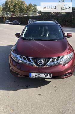 Nissan Murano 2011 в Днепре