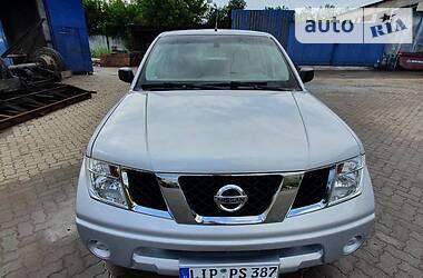 Nissan Navara 2007 в Ковеле