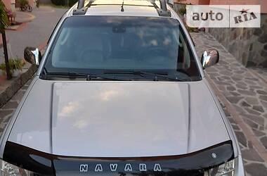 Nissan Navara 2005 в Мукачево