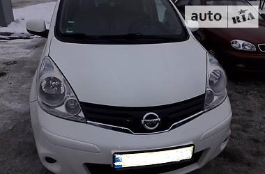 Nissan Note 2010 в Луганске
