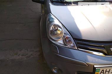 Nissan Note 2011 в Донецке