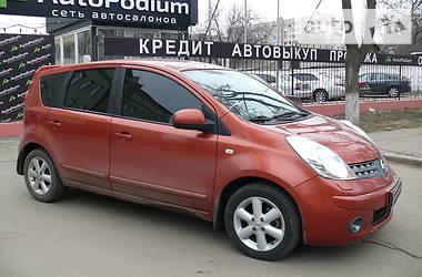 Nissan Note 2008 в Николаеве