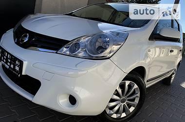 Nissan Note 2012 в Одессе