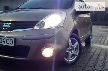 Nissan Note 2012 в Хмельницком