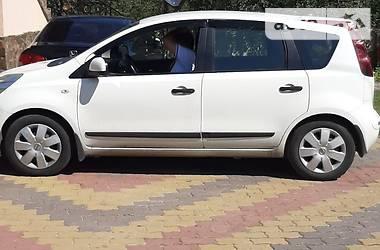 Nissan Note 2011 в Львове