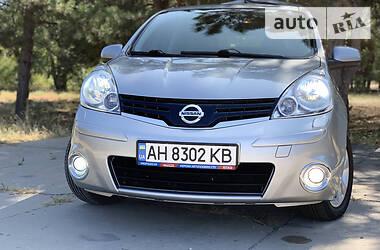 Nissan Note 2013 в Энергодаре