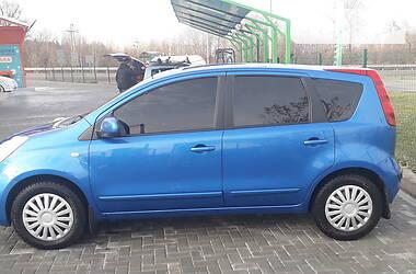 Nissan Note 2007 в Житомире