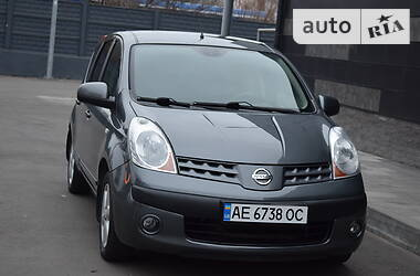 Nissan Note 2006 в Днепре