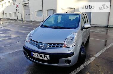 Nissan Note 2007 в Киеве
