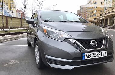 Nissan Note 2018 в Києві