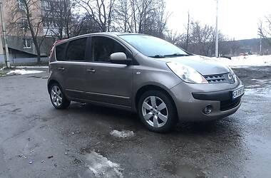 Nissan Note 2006 в Корсунь-Шевченківському