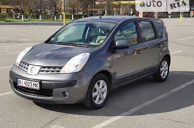 Хэтчбек Nissan Note 2006 в Киеве