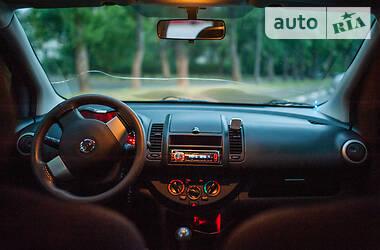 Хэтчбек Nissan Note 2012 в Запорожье