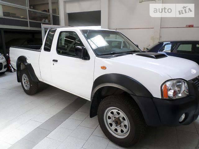 Nissan NP300 2012 в Днепре