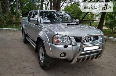 Nissan NP300 2013