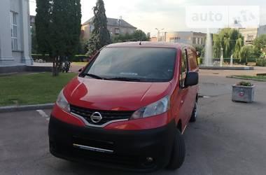 Nissan NV200 2011 в Черкассах