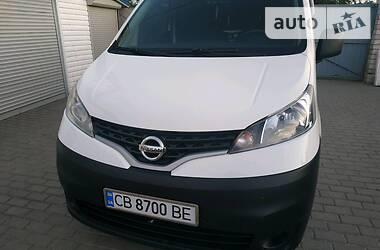 Nissan NV200 2014 в Прилуках