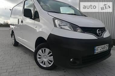Nissan NV200 2015 в Ивано-Франковске