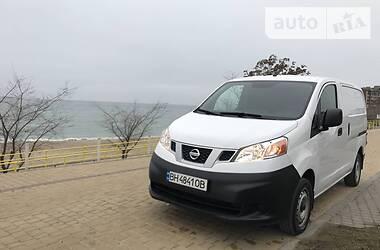 Nissan NV200 2016 в Чорноморську