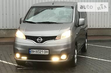 Nissan NV200 2011 в Одессе