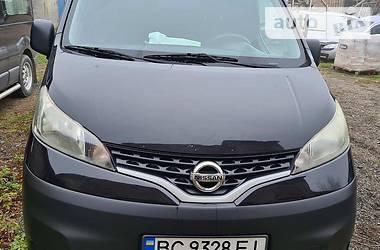 Nissan NV200 2011 в Моршине