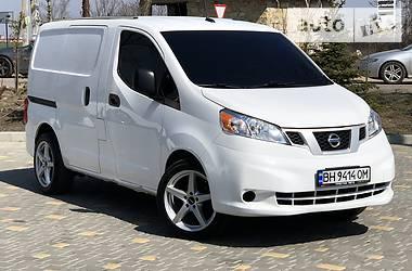 Nissan NV200 2015 в Одесі