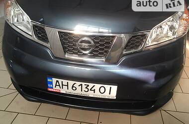 Легковой фургон (до 1,5 т) Nissan NV200 2017 в Славянске