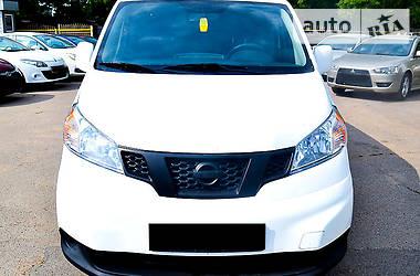 Nissan NV 2.0