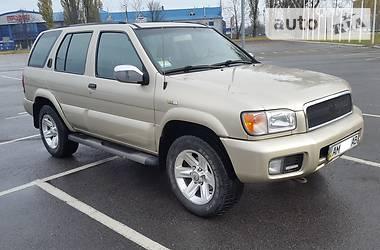 Nissan Pathfinder 2001 в Житомире