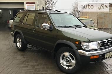Nissan Pathfinder 1999 в Харькове