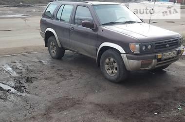 Nissan Pathfinder 1997 в Черкассах