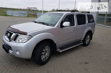 Nissan Pathfinder 2010 в Одессе