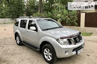 Nissan Pathfinder 2014 в Києві