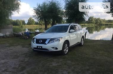 Nissan Pathfinder 2014 в Киеве