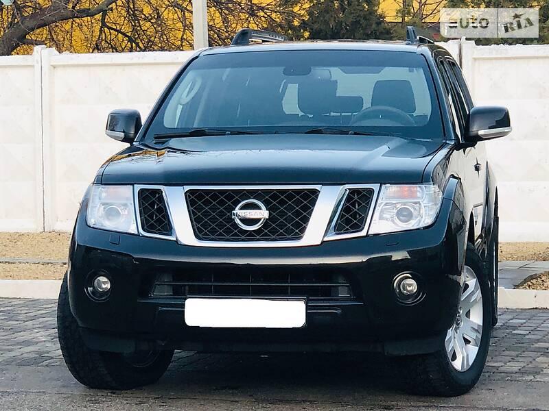 Nissan Pathfinder 2013 в Одессе
