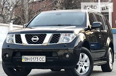 Nissan Pathfinder 2008 в Одессе