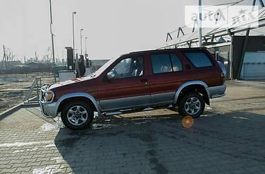 Nissan Pathfinder 1997 в Львове