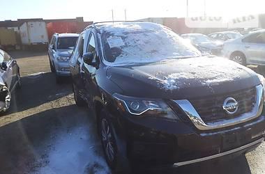 Nissan Pathfinder 2018 в Одессе