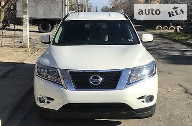 Nissan Pathfinder 2016 в Херсоне