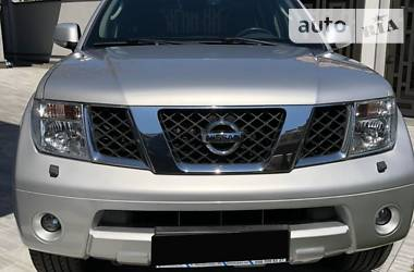 Nissan Pathfinder 2009 в Одессе